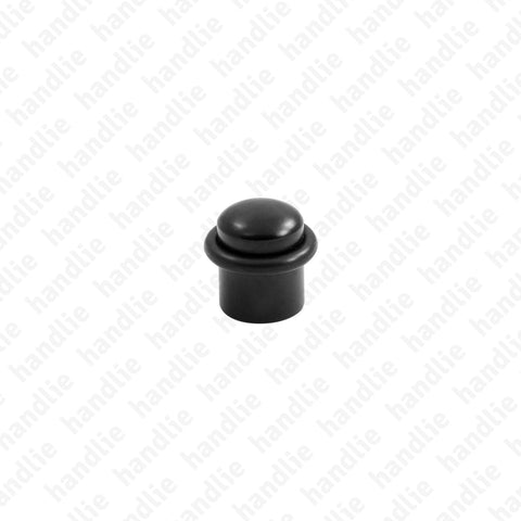 BP.115.L16 - Door stop - Matt Black