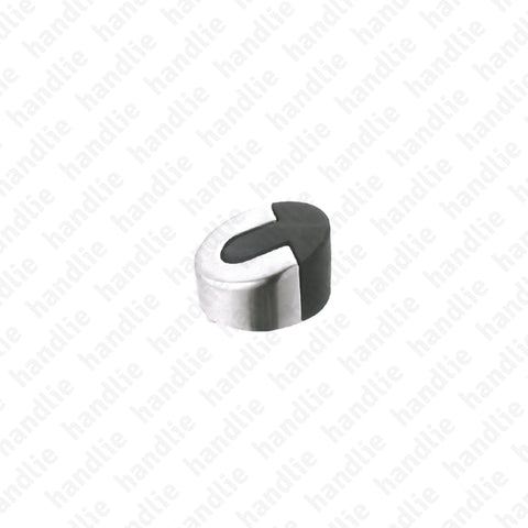 BP.8110 - Door stop - Stainless Steel