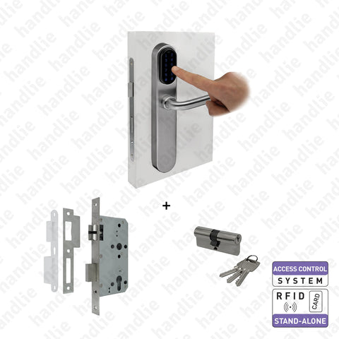 CA.106 - Stand-alone access control system kit with PIN code