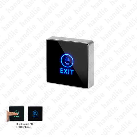 CA.6936 - Touch EXIT button
