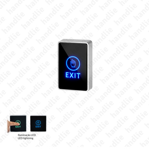 CA.6937 - Touch EXIT button