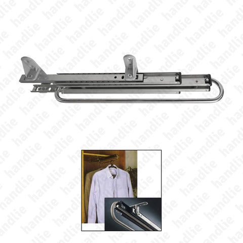 CAB.4001 - Pull-out rail