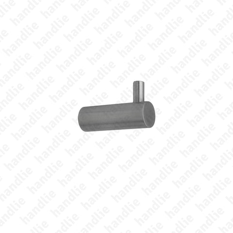 CAB.IN.505 - Hook - Ø14x40 - STAINLESS STEEL