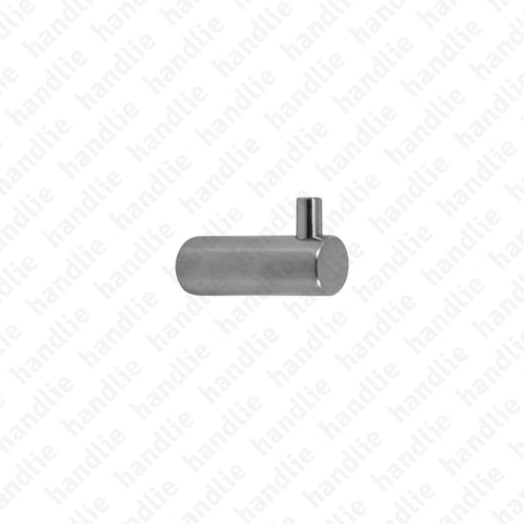 CAB.IN.506 - Hook - Ø19x50 - STAINLESS STEEL