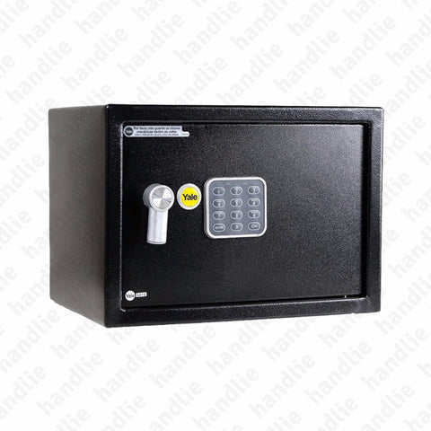 CF.YSV.200.DB1 - Safe box - BASIC Series - Compact