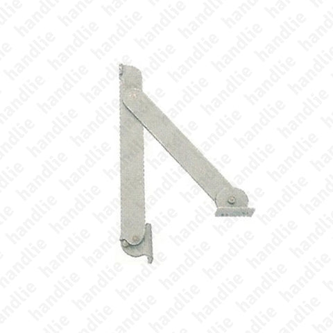 CM.95 - Window restrictor pair (Right + Left)