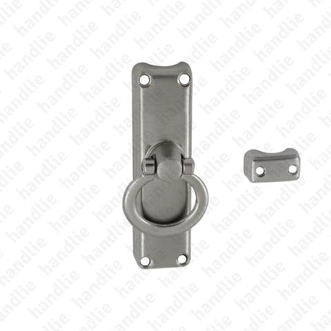 CRM.160 - Surface espagnolette bolt - Zinc Alloy