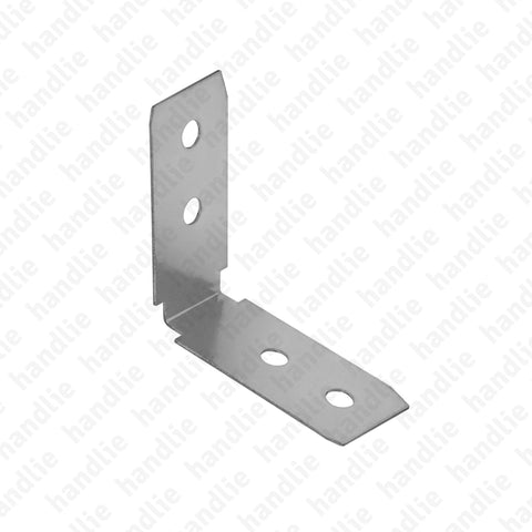 CT.550.511 - 90º Side fixing bracket