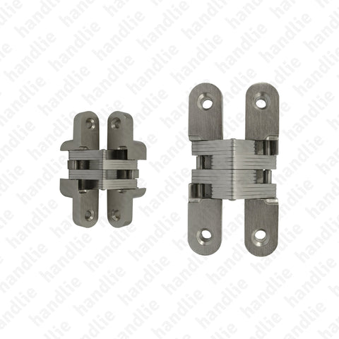 D.5051 - Concealed hinge for doors and furniture