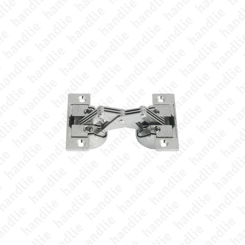 D.6582 - Cup hinge for furniture for doors with 45º mitre