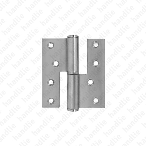 D.8516 - Lift Off Hinge - Stainless Steel