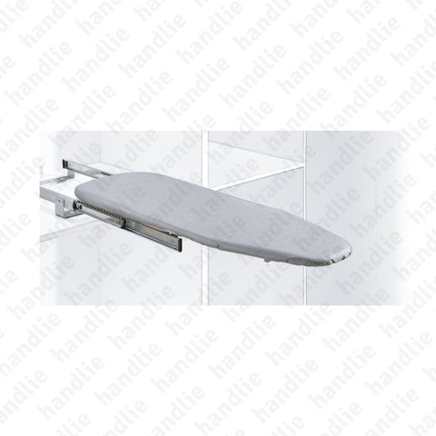 EA.2568 - Extractable ironing board