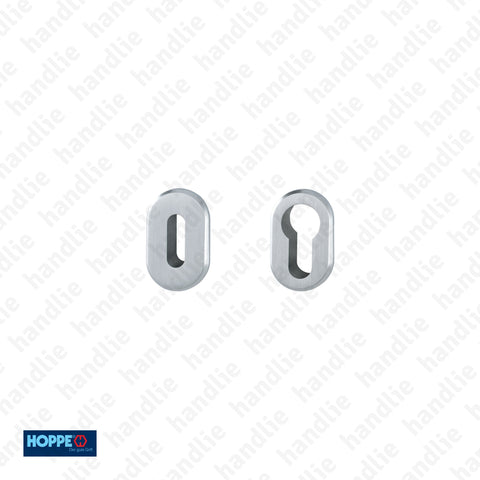 ENT.M846S - Escutcheons - Thickness 3mm