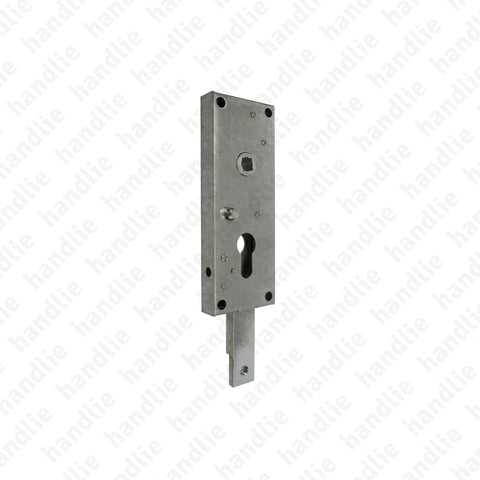 F.401F - Lock for garage doors