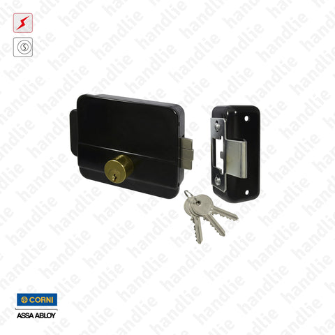 F.5011 - Electric rim lock key / key