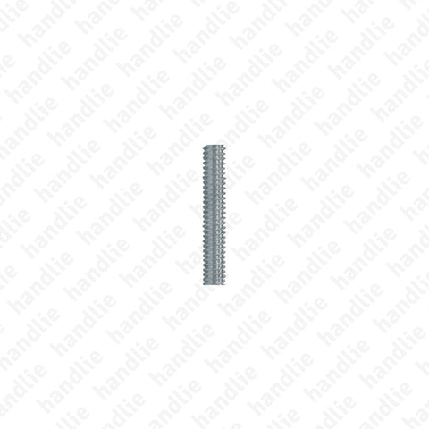 HR.976 - Metric threaded rod - M6