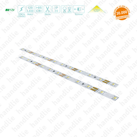 IL.200-ECO - LED Strip double sided tape