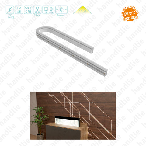 IL.251 - SLIM FLEX Linear LED