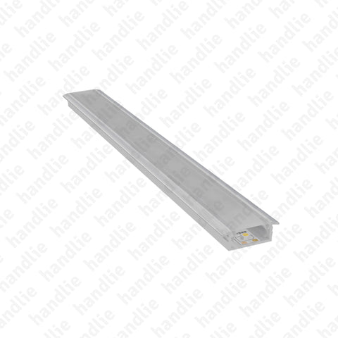 IL.302 - Profile for LED strip