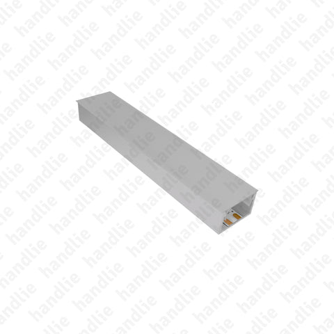 IL.303 - Profile for LED strip