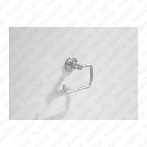IN.40.138 FINE Series - Toilet roll holder - Stainless Steel