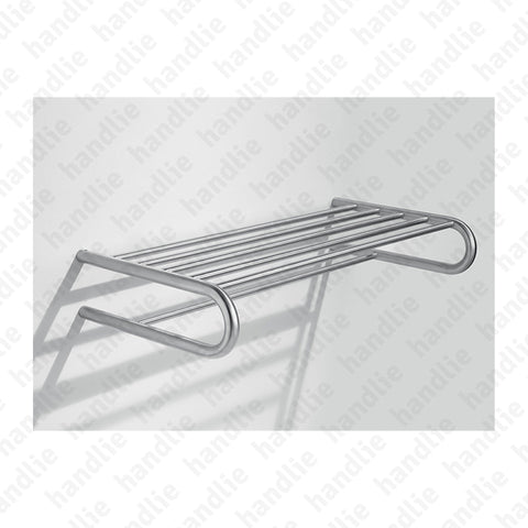 IN.41.132 TONDA Series - Towel rack - Stainless Steel