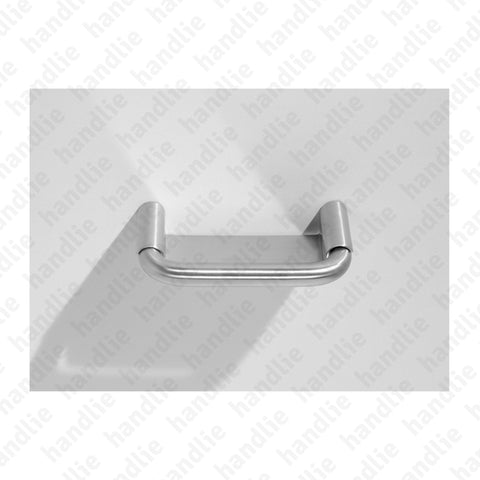 IN.41.136 TONDA Series - Soap dish - 150mm - Stainless Steel