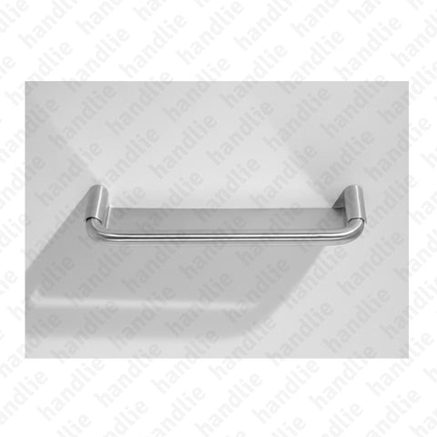 IN.41.136 TONDA Series - Soap dish - 300mm - Stainless Steel