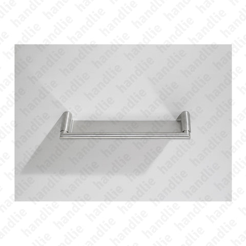 IN.42.148 ÂNGULO  Series - Soap dish - 300mm - Stainless Steel