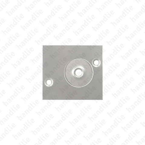 MACE.12846 - Cover plate for pivot MACE.9788 | GEZE