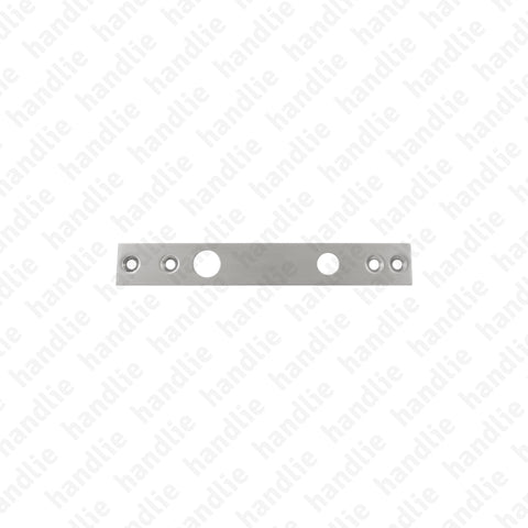 MACE.6375  - Cover plate for double action top pivot MACE.6666 | GEZE
