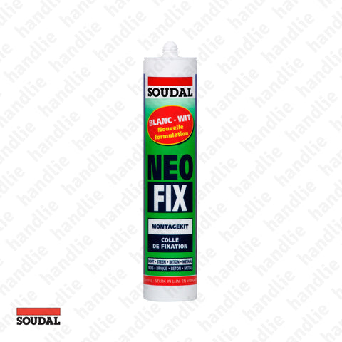 NEOFIX D4 - SOUDAL - Assembly adhesive
