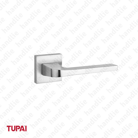 P.5216.051 - Lever handle pair for doors