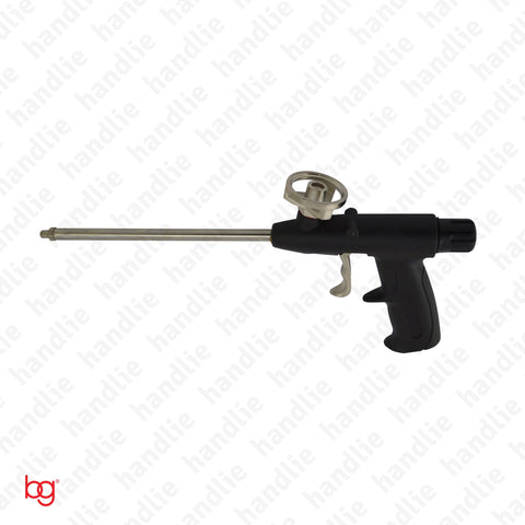 PIST.104 - Polyurethane Foam Guns - Gun for application of polyurethane foam