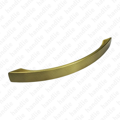 PM.6020 - Furniture pull handles - Zinc Alloy