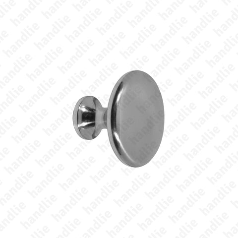 PM.7316 - Furniture knobs - Brass