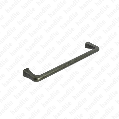 PM.7616 | CONCAVE - Furniture pull handle