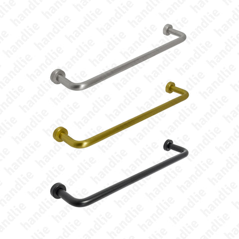 PM.IN.8705/PM.8705 | LOUNGE - Furniture pull handle