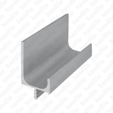 PM.9900 - Profile Handles for furniture