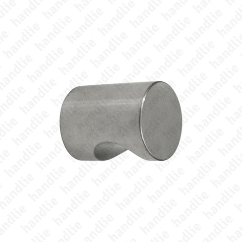 PM.IN.8752 - Furniture knobs - Stainless Steel