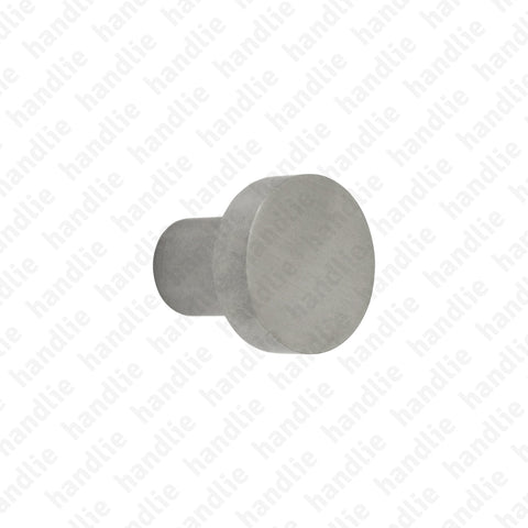 PM.IN.8757 - Furniture knobs - Stainless Steel