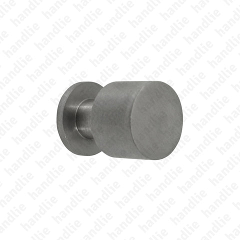 PM.IN.8764 - Furniture knobs - Stainless Steel