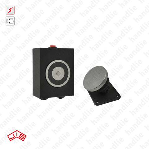 R.1802 - Electromagnetic door holder