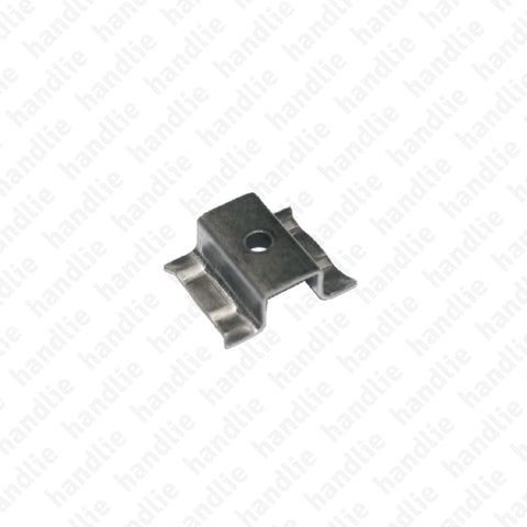 S.30 - Deck fixing clip - Stainless Steel