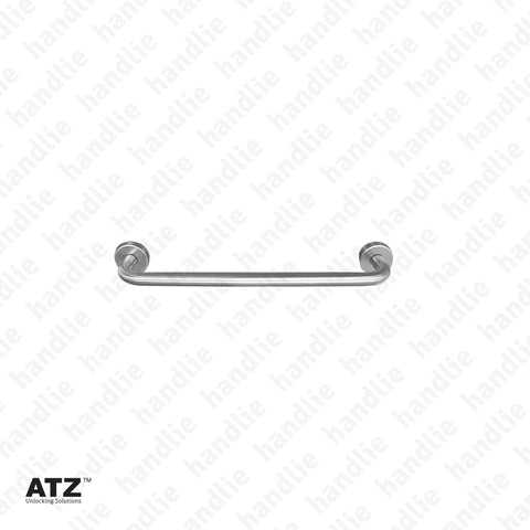 WC.6201 6200 Series - Towel Rail - Stainless Steel
