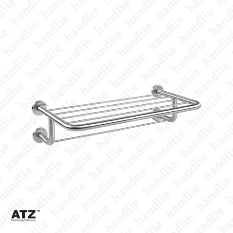 WC.6205 6200 Series - Towel Rack - Stainless Steel