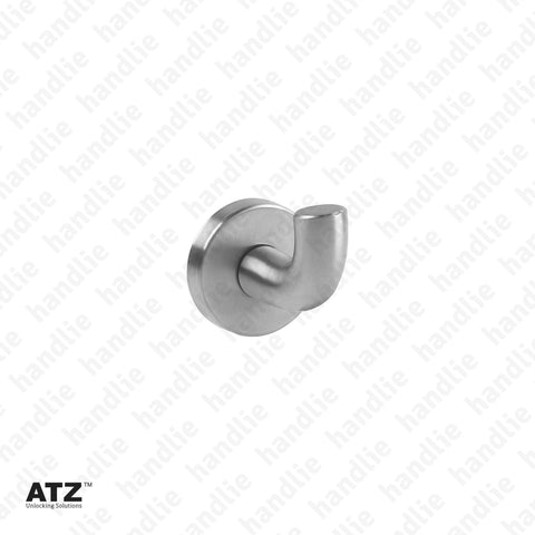 WC.6210 6200 Series - Hook - Stainless Steel