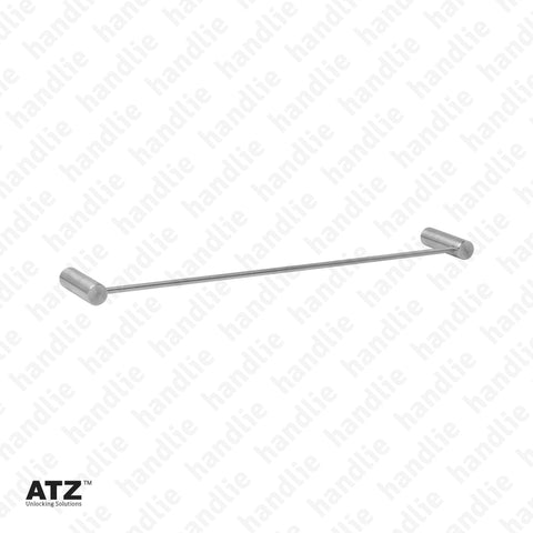 WC.6220 6220 Series - Towel Rail - Stainless Steel