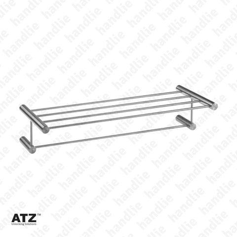 WC.6226 6220 Series - Towel Rack - Stainless Steel