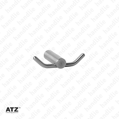 WC.6230 6220 Series - Hook - Stainless Steel